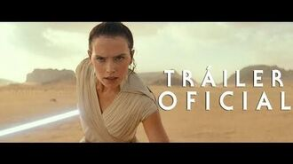Star Wars El Ascenso de Skywalker – Tráiler Oficial HD