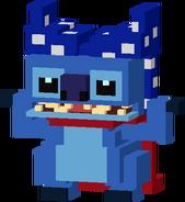 Super Hero Stitch