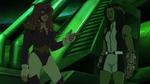 Titania & She-Hulk AOS
