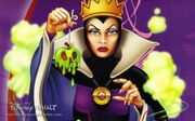 The Queen (Snow White )