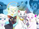 My Little Animal: Friendship is Magic