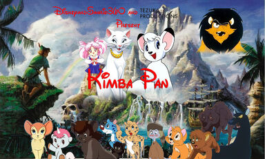 Kimba Pan