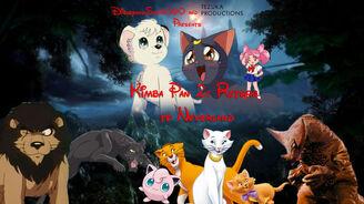 Kimba Pan 2 Return to Neverland