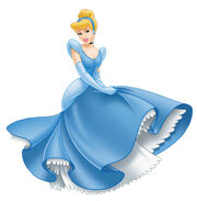 Cinderellaprincess