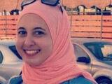 ندا سمير عبد المعطي