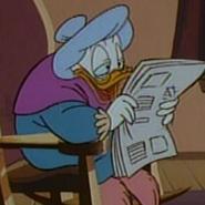 Grandma Duck - Suhair