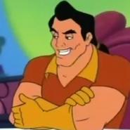Gaston - Raafat