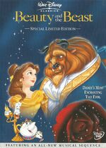 Beauty and the Beast Special Edition