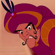Prince Achmed - Raafat