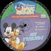 My Friends CD