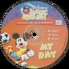 My Day CD