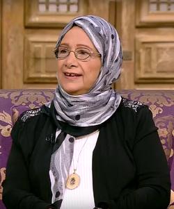 Suhair El-Badrawi