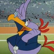 Bird - Raafat