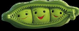 Peas-in-a-Pod