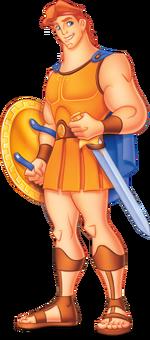 Hercules sword