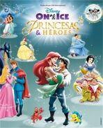 Princesas& Heros