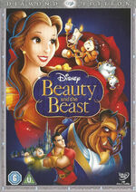 Beauty and the Beast - Diamond Edition