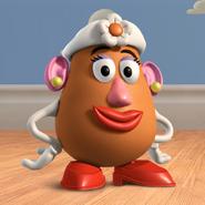 Mrs Potato Head - Suhair