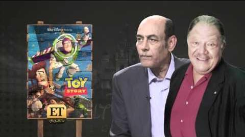 تقرير برنامج ET حول هاشتاج ديزني لازم ترجع مصري