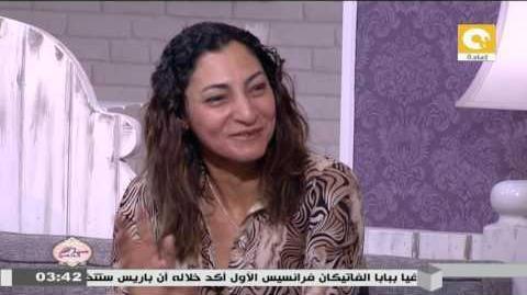 """مقابلة مع فريق عمل فيلم """"البحث عن ضوري"""" النسخة العربية"""