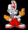الأرنب روجر