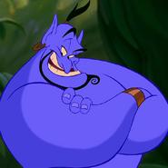 Genie-Faisal