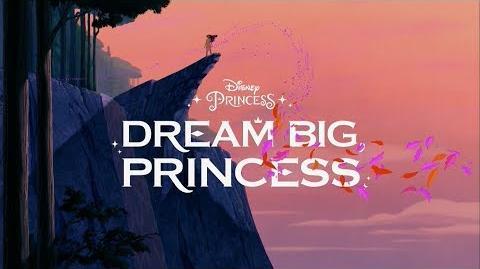 أميرات ديزني - أحلامك حقيقة يا أميرة ٢
