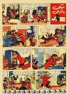 1st Mickey Arabic Comic in Sameer