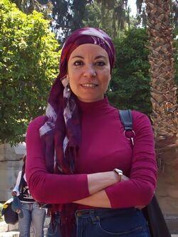 Zeinab Mobarak HD