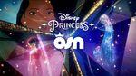 Disney Princess OSN