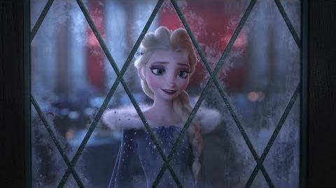 """""""عندما يعلو صوت الأجراس (إعادة)"""" - مغامرة أولاف الثلجية"""