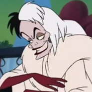 Cruella - Suhair