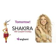 Aghami - Shakira - Disney