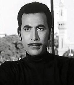 Adel al-Muhailmi