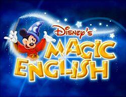 Magicenglish