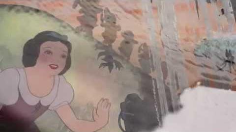 سنو وايت والأقزام السبعة لأول مرة على نسخة رقمية