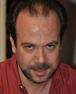 Sami Daher