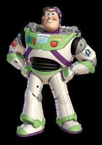 Buzz Lightyear Yateer