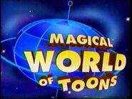 Magical World of Toons