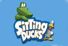 SittingDucksTVLogo