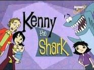 KennySharkPoster