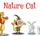 Nature Cat (1998 TV series)