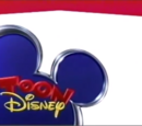 Toon Disney TV Rated