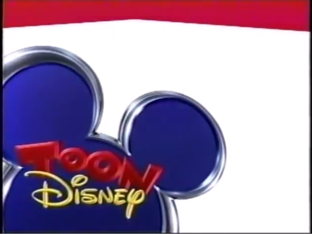 Toon Disney Tv Rated Toon Disney Fandom