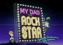 MyDadTheRockStar