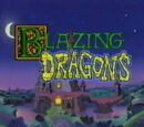 Blazing Dragons