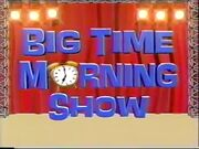 Big Time Morning Show