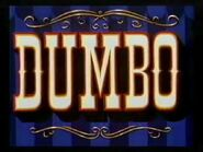 Dumbo title