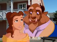 Belle and Beast Pictures 07