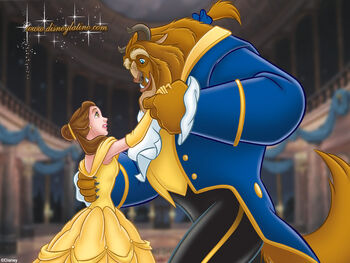 Beauty-and-the-Beast-Wallpaper-beau